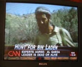 experts agree: bin laden is dead or alive